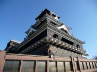 九州旅行 熊本城