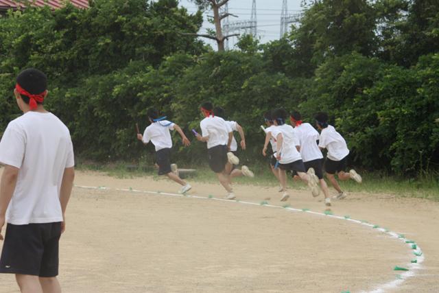 体育祭11