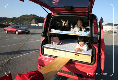 20年式バモス キャンピングカー仕様☆