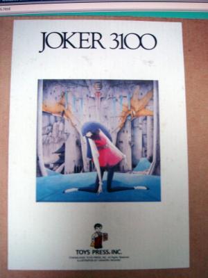JOKER 3100