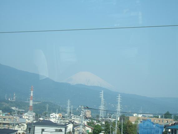 富士山 01