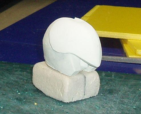 11_粘土の塊