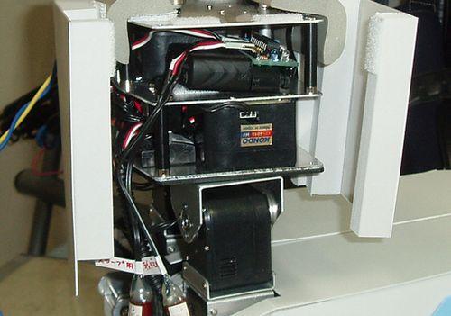 TEC-3搭載