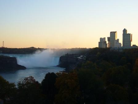 カナダ滝2