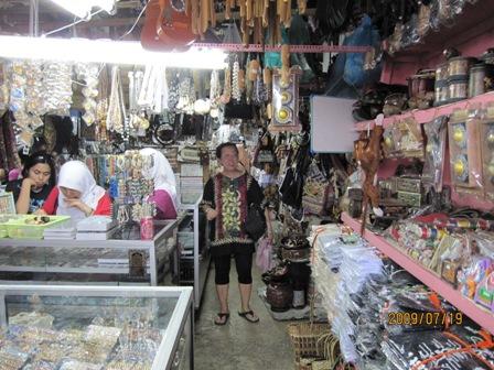 フィリピンマーケット