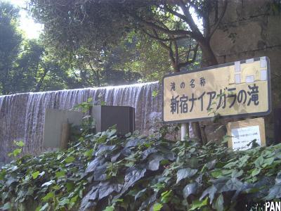 滝の名所?1