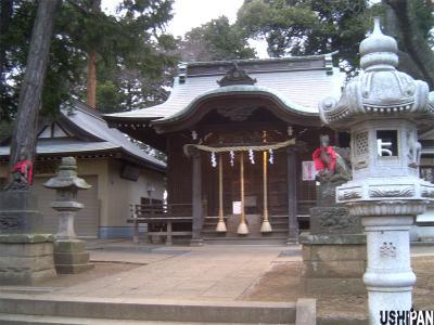 久我山稲荷神社2