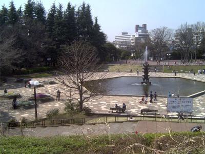 世田谷公園2