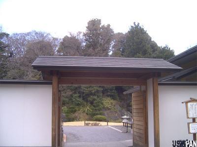 日本庭園1