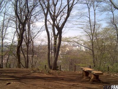 浅間山公園3