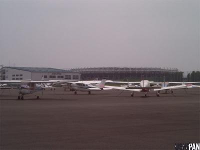 調布飛行場2