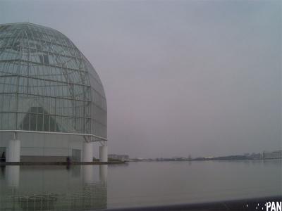 葛西臨海水族園1