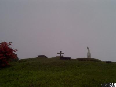 陣馬山20090524h