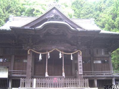 与瀬神社1