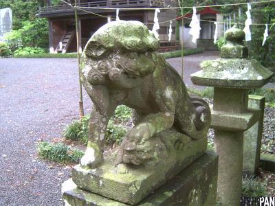 与瀬神社2