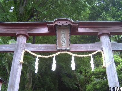 与瀬神社5