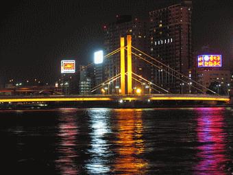 野田屋 新大橋