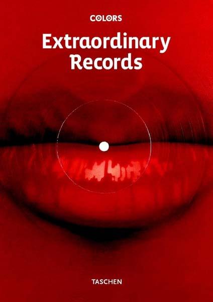 ?膠唱片小百科:Colors-Extraordinary-Records_reference
