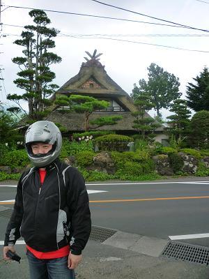 10_忍野八海
