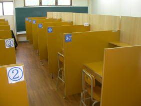 4階自習室3