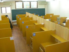 4階自習室2