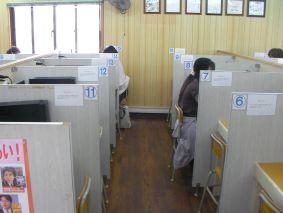 6階自習室2