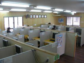 6階自習室3