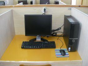 東進用PC