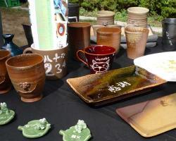 陶器etc…