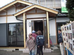 松本市のリフォーム増改築