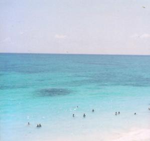 ツラムビーチ