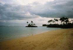 カハラビーチ2