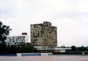 メキシコ自治大学
