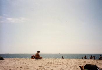 NY beach