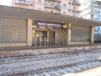 ナポリの駅2