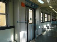 ナポリの電車3