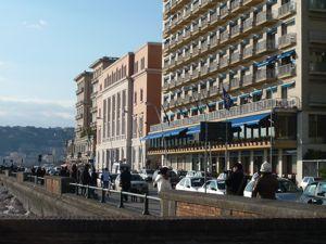 サンタルチアホテル