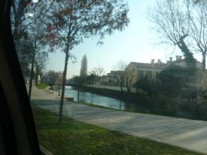 ヴェネチア近所2