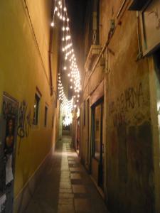 夜のベネチア2