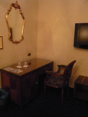 ローマホテル
