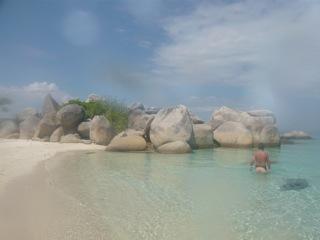 クラゲビーチ