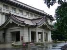 国立東京博物館