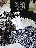 NEW服たち