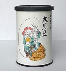 大黒豆缶のみ