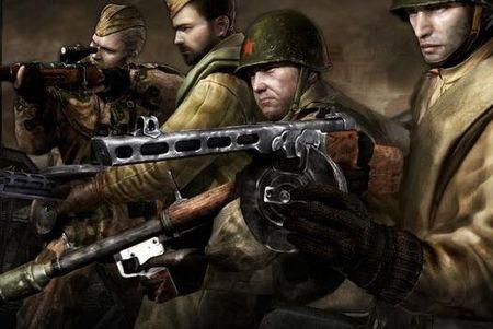 戦場のカルマ  オンラインゲーム