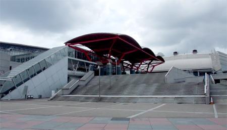 キャラホビ1