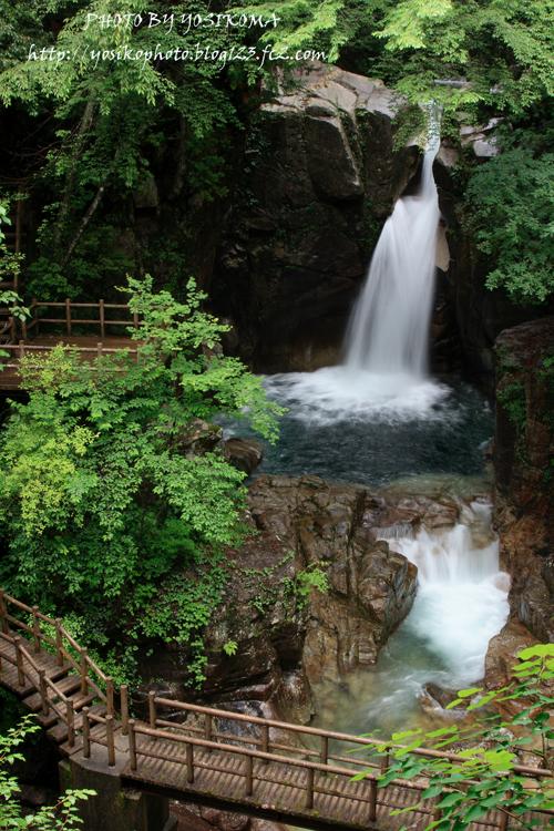 竜神の滝1