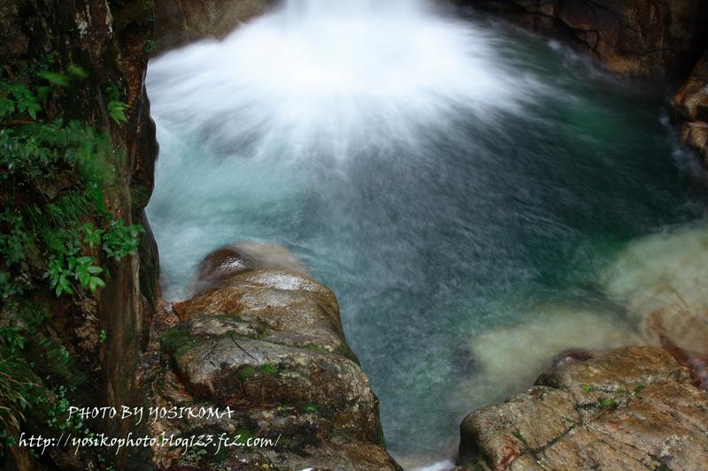 竜神の滝6