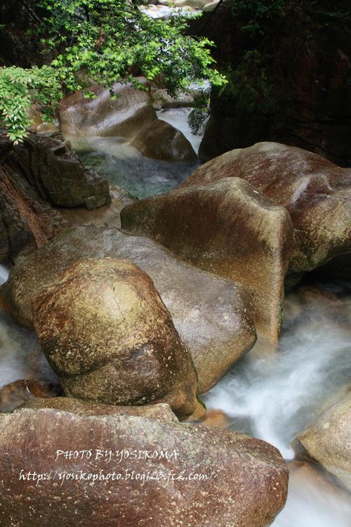 竜神の滝7