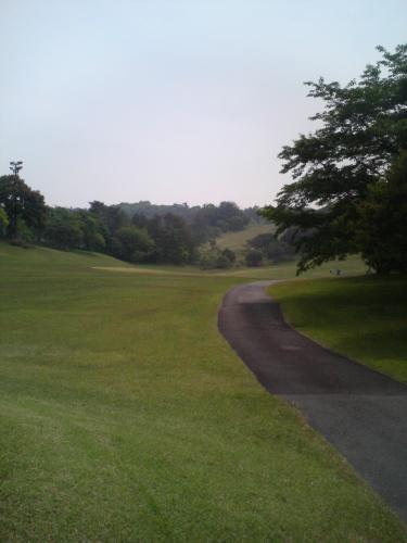 ゴルフコンペ3